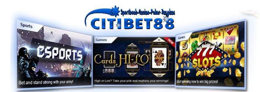 Link SBOBET Online Live Casino Dan Judi Bola