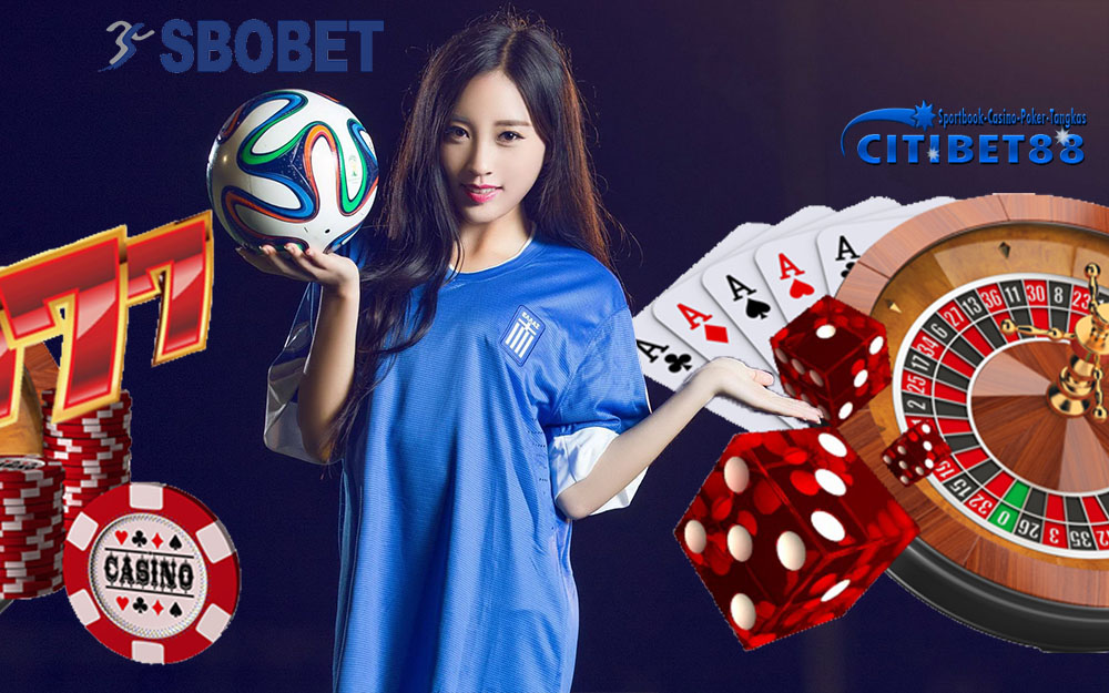 Link SBOBET Online Untuk Bermain Live Casino Dan Judi Bola