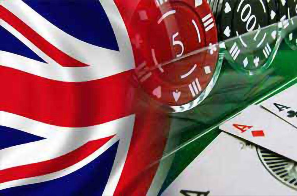 Berjudi Dan Sejarahnya Di Keluarga Kerajaan Inggris
