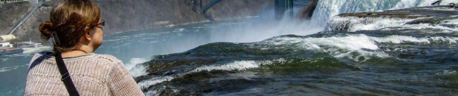 Melihat Indahnya Niagara Falls Sambil Menikmati Bermain Judi Casino Di Ontario